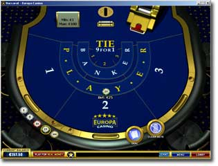 Download Europa Baccarat