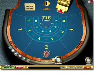 Download Baccarat - Multiplayer